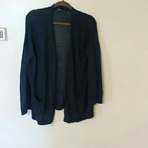 Polo light cardigan